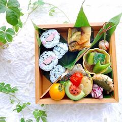 ランチ/スタミナご飯/スタミナ丼/夏に向けて/スタミナ飯/スタミナ盛り 🄶🄾🄾🄳 🄼🄾🅁🄽🄸🄽🄶 ・ ・ おはよ…(1枚目)