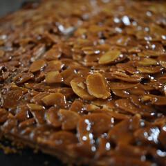 フロランタン/お菓子作り/手作りお菓子 フロランタン   フロランタンは少し手間…(2枚目)