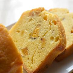 パウンドケーキ/手作りお菓子/お菓子作り 安納芋パウンドケーキ   安納芋は 焼く…