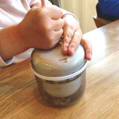 入学準備/鉛筆削り/鉛筆/えんぴつ/こどもと暮らす/育児/... 小学生になったら毎日使う鉛筆削り。 わが…