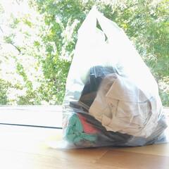 古布/リサイクル/ジーユー/ユニクロ/生活の知恵/ファッション/... コロナの影響から自治体による 古布の回収…
