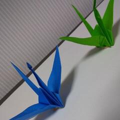 なつかしい 前はよく折り紙で遊んでました笑