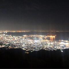 夜景/花/風景画/風景写真/フォトジェニック/写真好きと繋がりたい/... iPhoneクオリティ。 良かったらイン…