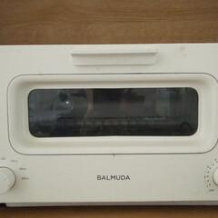 BALMUDA The Toaster | BALMUDA(トースター)を使ったクチコミ「コンビニのパンとかスーパーのトーストを、…」