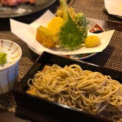 鵜方/蕎麦/志摩/伊勢/伊勢志摩/そば/... 鵜方にある蕎麦鴨料理すず木さん。 ここの…
