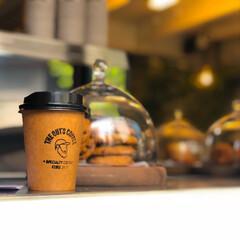 中崎町/梅田/大阪/Coffee/Cafe/コーヒースタンド/... 今日グランドオープンのTHE  GUTS…