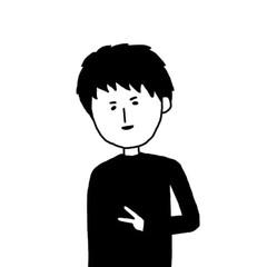 イラスト/デザイン/デザイナー/おすすめアイテム/はじめてフォト投稿/みんなにおすすめ eikura_illust 僕の大好きな…(3枚目)
