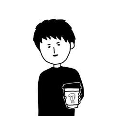イラスト/デザイン/デザイナー/おすすめアイテム/はじめてフォト投稿/みんなにおすすめ eikura_illust 僕の大好きな…(2枚目)