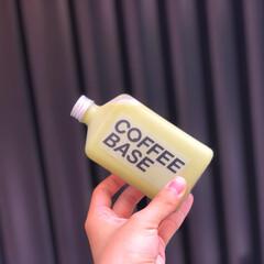 抹茶/COFFEEBASEKANONDO/コーヒースタンド/カフェ/ボトルドリンク/令和元年フォト投稿キャンペーン/... COFFEEBASE KANONDO 京…(1枚目)
