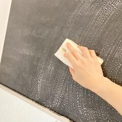 ウタマロクリーナー | ウタマロ(その他洗剤)を使ったクチコミ「浴室丸洗いしました。  浴室丸洗いはいつ…」
