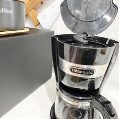 matsukiyo クエン酸 500g(その他洗剤)を使ったクチコミ「コーヒーメーカー洗浄しました。  満水に…」