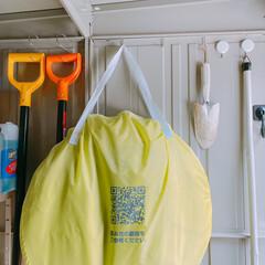 物置/掃除/暮らし 物置を最近は整理しています。 意外に砂ぼ…