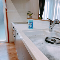 換気扇掃除/レンジフード掃除/キッチン/掃除 レンジフード掃除  1時間ほどシロッコフ…