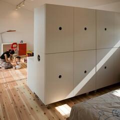住まい/住宅設備/一戸建て/注文住宅/間取り/建築デザイン/... ソラマドが提供するのは「器」としての住ま…