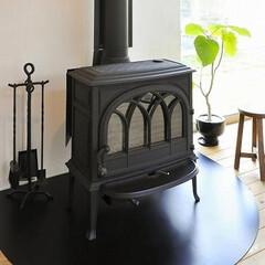 インテリア/薪ストーブ/ストーブ/暖房器具/暖炉/一戸建て/...