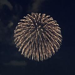 はじめてフォト投稿/風景 祭りの花火