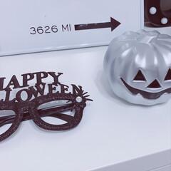 かわいい/セリアハロウィングッズ/セリアHalloween/halloween/ハロウィン/ハロウィングッズ/... セリアのハロウィングッズがかわいすぎる〜…