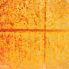 おでかけワンショット/インスタ映え/フォトジェニック/空間デザイン/グラデーション/ことばの宇宙/... カルピス100th 七夕に会おう展 〜こ…