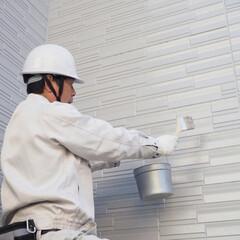 住まい/リフォーム/外壁/外壁塗装/塗料/外装リフォーム/...