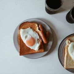 interior/インテリア/サボテン/onthetable/morning/Coffee/... 休日ごはん。