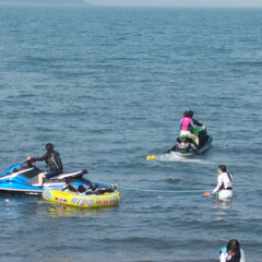 水上バイク/海/DIY/おでかけ/LIMIAおでかけ部/夏のお気に入り