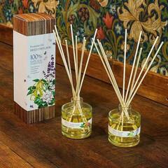 デイリーアロマジャパン/DAILYAROMAJAPAN/リードディフューザー/暮らしを楽しむ/アロマ/精油/... 100%天然精油の香り。 エッセンシャル…