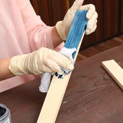 塗料/和信ペイント/おすすめアイテム/雑貨/ハンドメイド/DIY ウッドアトリエシリーズ《ソリッドカラー》…