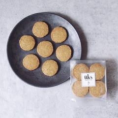 """焼菓子/おやつ/クッキー/おすすめアイテム/フォロー大歓迎/LIMIAスイーツ愛好会/... . .  cookies . """"spel…"""