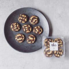 """焼菓子/おやつ/手土産/ココア/アーモンド/キャロブ/... . .  cookies . """"caro…"""