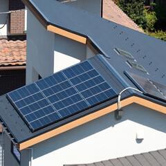 住まい/住宅設備/不動産・住宅/住宅購入/太陽光発電/太陽光/...