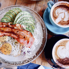 沖縄/はらぺこグルメ Good day coffee