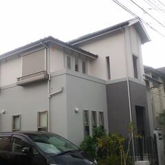 外壁塗装/屋根塗装/フッ素塗料/シリコン塗料/塗装工事/麻生区/...