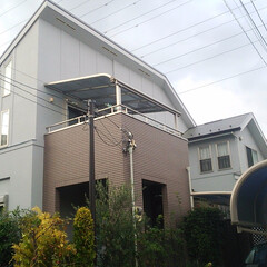 フッ素塗料/シリコン塗料/外壁塗装/屋根塗装/塗装工事/麻生区/...