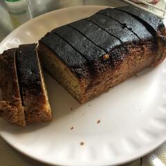 復習します/リボンアクセサリー/リボン講師のレッスン/リボン/お菓子作り/ケーキ作り/... 昨日遅くに焼いた簡単な紅茶のパウンドケー…