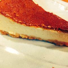 お菓子 NYチーズケーキ