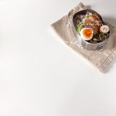 ミルフィーユカツ/お弁当おかず/ランチ/ランチボックス/おべんとう/お弁当/... Today's lunchbox  ミル…