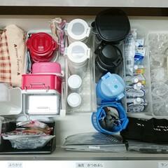 キッチン/お弁当グッズ/収納/整理/片付け お弁当箱、水筒、ドリンクゼリー、お茶パッ…