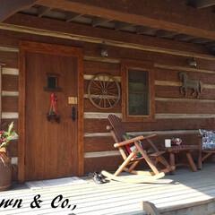 木の家/カントリータウン/ヴィンテージ/隠れ家/素敵な暮らし/店舗/... ヴィンテージハウス