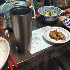 ホームパーティー/ご飯 よく、友達招いてホムパしますが画像アップ…