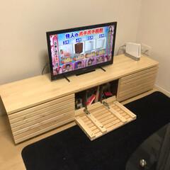 無印良品 【DIY】テレビボード(2枚目)