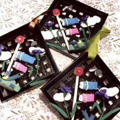 母の日ギフト/ハントメイド/粘土細工/クレイクラフト/クレイフラワー/雑貨/... 端午の節句 ▶️ 母の日 ▶️ 紫陽花 …