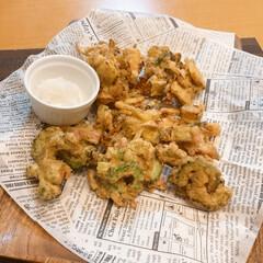簡単/スタミナご飯 こんばんは! kazumiさんお勧めのゴ…(1枚目)