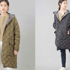 ファッション/レディース/アウター/コート/秋/冬/...