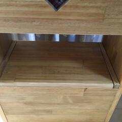 収納棚/ゴミ箱収納 今回は、リビングにあるゴミ箱を作成しまし…(8枚目)