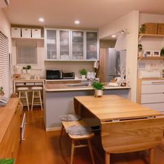 DIY/キッチン雑貨/収納/キッチン/イケア/無印良品 (1枚目)