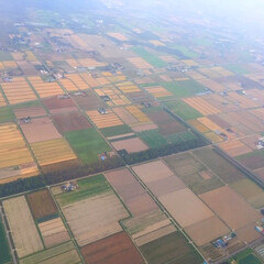 旅の思い出/地元/北海道/パッチワークの畑/秋の装い 旅の思い出。 帰ってきた地元・北海道。 …