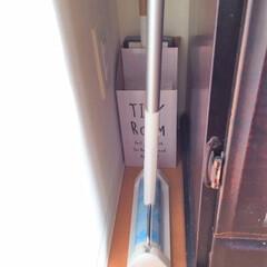 私のイチオシ掃除グッズ/ニトムズ/コロコロ/どこでも使える/便利/掃除グッズ 私のイチオシ掃除グッズ。 ニトムズのコロ…
