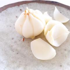 おうちごはん/ゆり根/北海道/生産日本一/お正月 おうちごはん。 ゆり根。 北海道はゆり根…