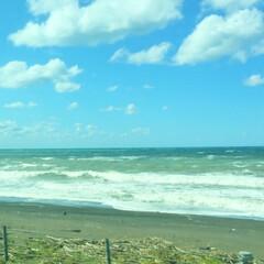 今日のお出かけ/北海道/留萌/海岸線/波/海/... 今日のお出かけ。 寒くなってきました。 …