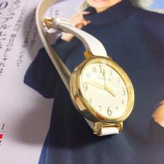 雑誌/付録/時計/TABASA/オシャレ 雑誌「素敵なあの人」3月号の付録。 TA…